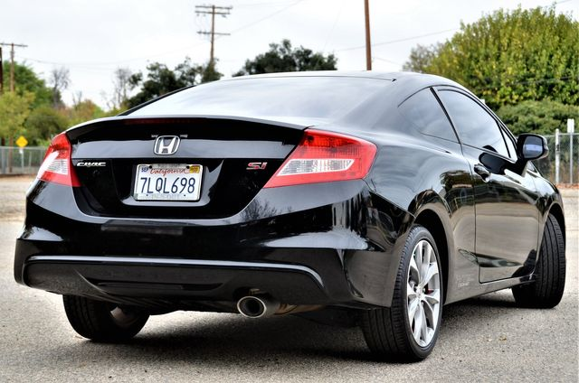 2012 Honda Civic Si in Reseda, CA, CA 91335