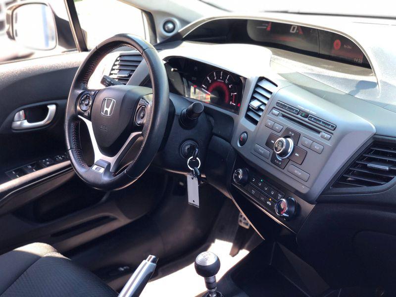 2012 Honda Civic Si in Rowlett, Texas