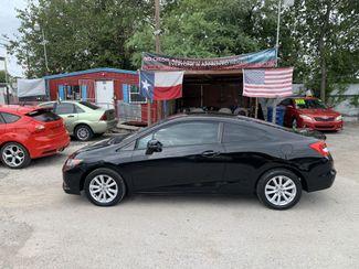 2012 Honda Civic EX in San Antonio, TX 78211