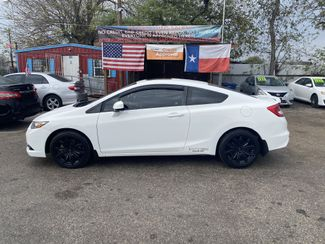 2012 Honda Civic Si in San Antonio, TX 78211