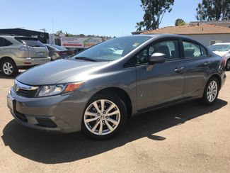 2012 Honda Civic EX-L in San Diego CA, 92110