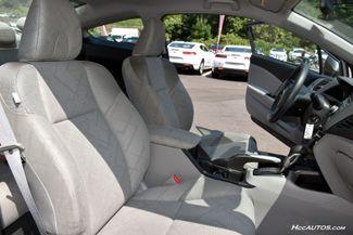 2012 Honda Civic LX Waterbury, Connecticut 13