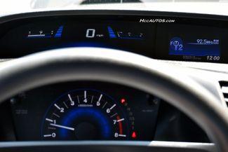 2012 Honda Civic LX Waterbury, Connecticut 18