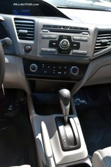 2012 Honda Civic LX Waterbury, Connecticut 20