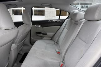 2012 Honda Civic EX Waterbury, Connecticut 14