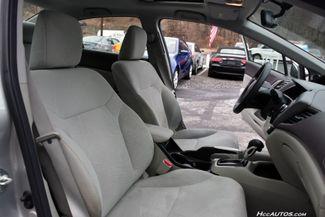 2012 Honda Civic EX Waterbury, Connecticut 16