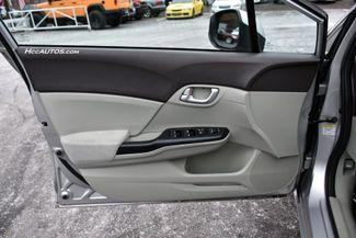 2012 Honda Civic EX Waterbury, Connecticut 21