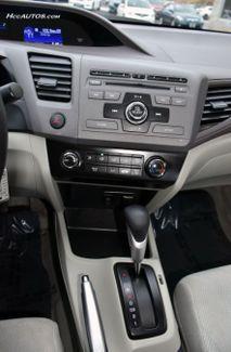 2012 Honda Civic EX Waterbury, Connecticut 25