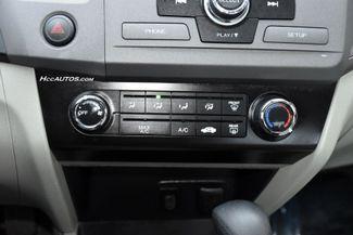 2012 Honda Civic EX Waterbury, Connecticut 28