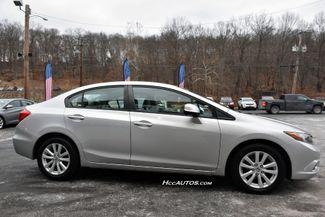 2012 Honda Civic EX Waterbury, Connecticut 6