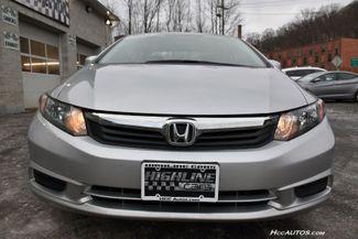 2012 Honda Civic EX Waterbury, Connecticut 8