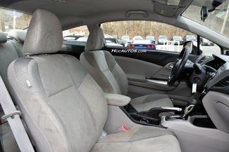 2012 Honda Civic LX Waterbury, Connecticut 14
