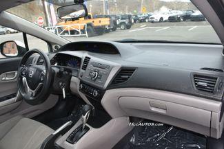 2012 Honda Civic LX Waterbury, Connecticut 15