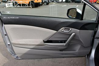 2012 Honda Civic LX Waterbury, Connecticut 17