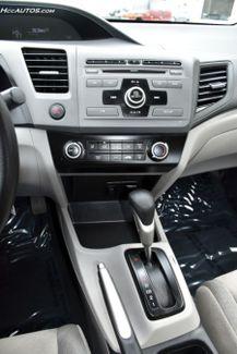 2012 Honda Civic LX Waterbury, Connecticut 22