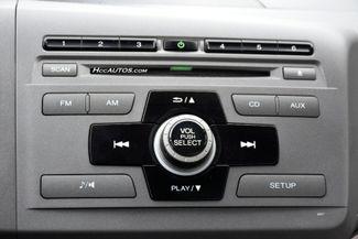 2012 Honda Civic LX Waterbury, Connecticut 23