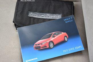 2012 Honda Civic LX Waterbury, Connecticut 28