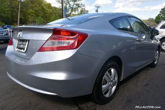 2012 Honda Civic LX Waterbury, Connecticut 3