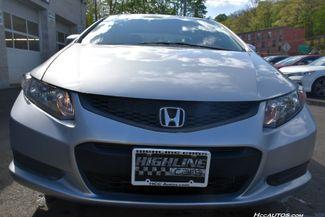 2012 Honda Civic LX Waterbury, Connecticut 6