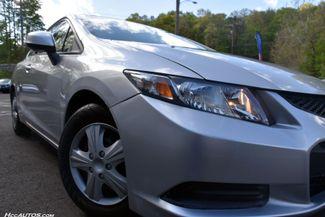 2012 Honda Civic LX Waterbury, Connecticut 8