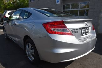 2012 Honda Civic LX Waterbury, Connecticut 9