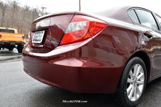2012 Honda Civic EX Waterbury, Connecticut 10