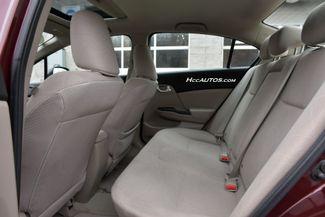 2012 Honda Civic EX Waterbury, Connecticut 13