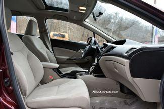 2012 Honda Civic EX Waterbury, Connecticut 15