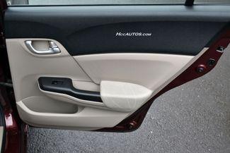 2012 Honda Civic EX Waterbury, Connecticut 18