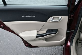 2012 Honda Civic EX Waterbury, Connecticut 19
