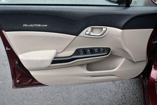 2012 Honda Civic EX Waterbury, Connecticut 20