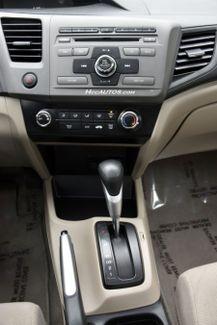 2012 Honda Civic EX Waterbury, Connecticut 29