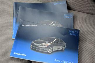 2012 Honda Civic EX Waterbury, Connecticut 31