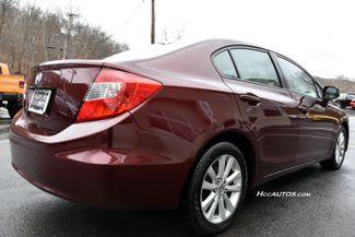 2012 Honda Civic EX Waterbury, Connecticut 5