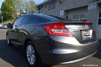2012 Honda Civic EX Waterbury, Connecticut 2