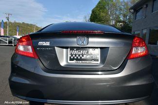 2012 Honda Civic EX Waterbury, Connecticut 3