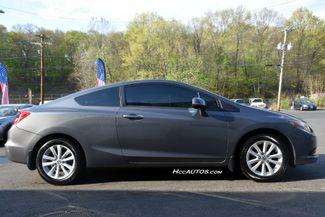 2012 Honda Civic EX Waterbury, Connecticut 7