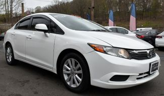 2012 Honda Civic EX Waterbury, Connecticut 9