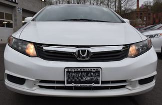 2012 Honda Civic EX Waterbury, Connecticut 10