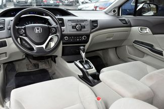 2012 Honda Civic EX Waterbury, Connecticut 13