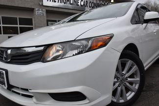 2012 Honda Civic EX Waterbury, Connecticut 1