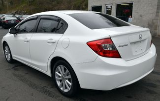 2012 Honda Civic EX Waterbury, Connecticut 5