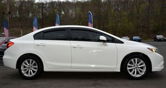 2012 Honda Civic EX Waterbury, Connecticut 8