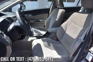 2012 Honda Civic EX Waterbury, Connecticut 12