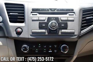 2012 Honda Civic EX Waterbury, Connecticut 26