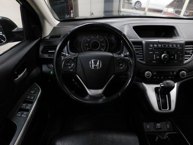 2012 Honda CR-V EX-L in Airport Motor Mile ( Metro Knoxville ), TN 37777