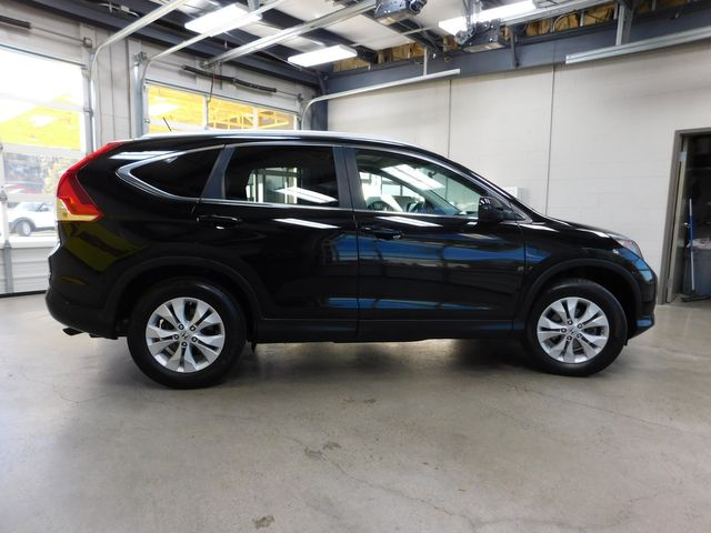2012 Honda CR-V EX-L in Airport Motor Mile ( Metro Knoxville ), TN 37777