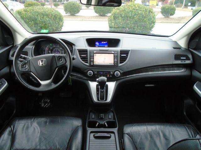 2012 Honda CR-V EX-L with Navigation, Backup Camera in Alpharetta, GA 30004