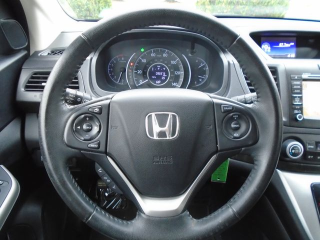 2012 Honda CR-V EX-L with Navigation, Backup Camera in Alpharetta, GA 30004