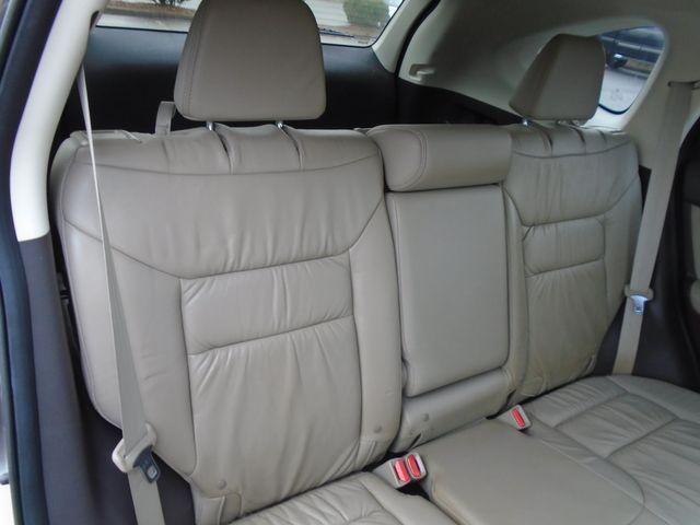 2012 Honda CR-V EX-L in Alpharetta, GA 30004